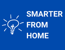 Smarter From Home – Content is King: Driving C-Suite Results from your Paid, Owned & Earned Content Strategy cover
