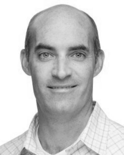 Craig Steger portrait